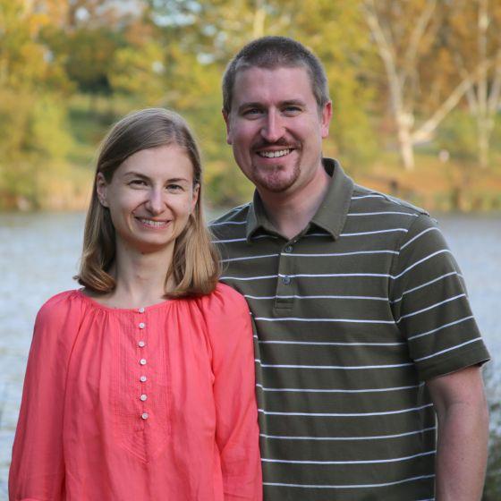 Adoptive Family - Braden & Andrea
