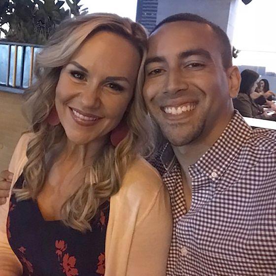 Adoptive Family - Bryan & Jill