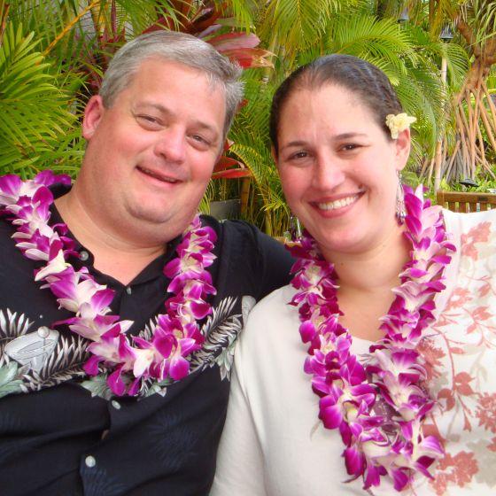 Adoptive Family - Jason & Jennifer