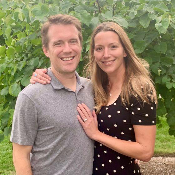 Adoptive Family - William & Kate