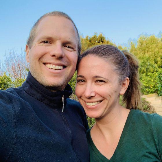 Adoptive Family - Tanner & Jenny