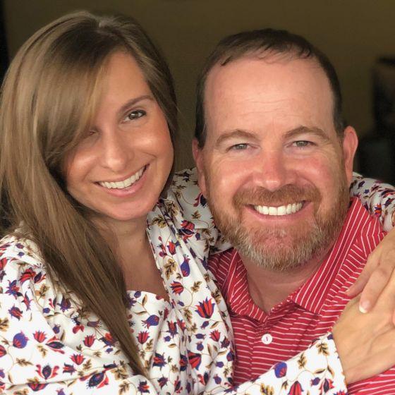 Adoptive Family - Jacob & Faith
