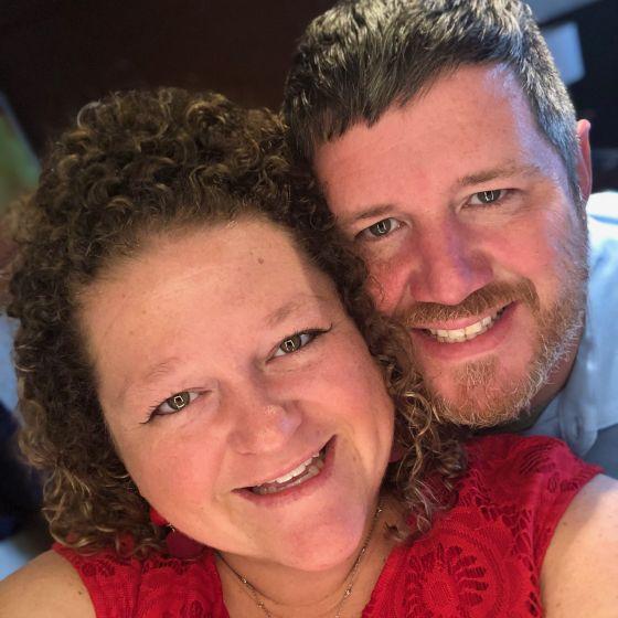 Adoptive Family - Brad & Lauren