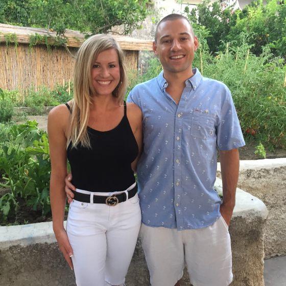 Adoptive Family - Chase & Meghan