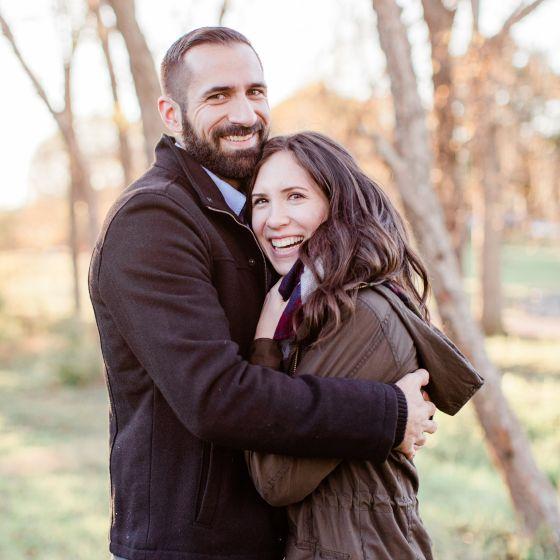 Adoptive Family - Michael & Kaitlyn