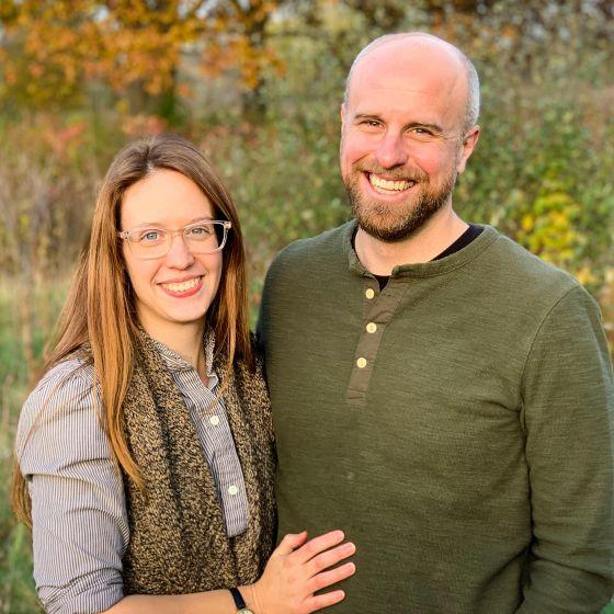 Adoptive Family - Matt & Bonnie