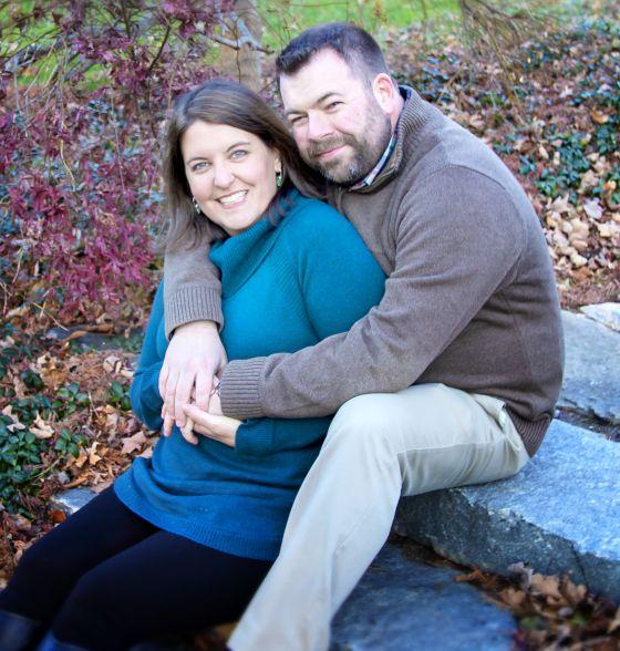 Adoptive Family - Jason & Alexandra
