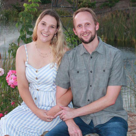 Adoptive Family - Taylor & Stephanie