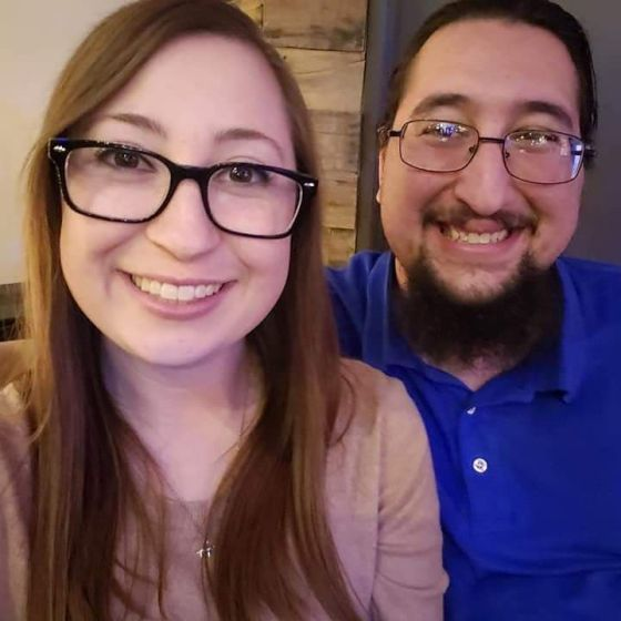 Adoptive Family - Kasey & Alyssa