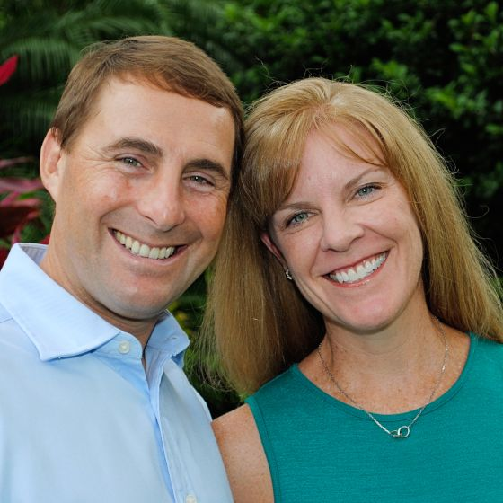Adoptive Family - Jason & Lindsay