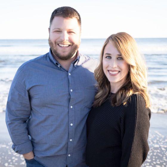 Adoptive Family - Dan & Katrina
