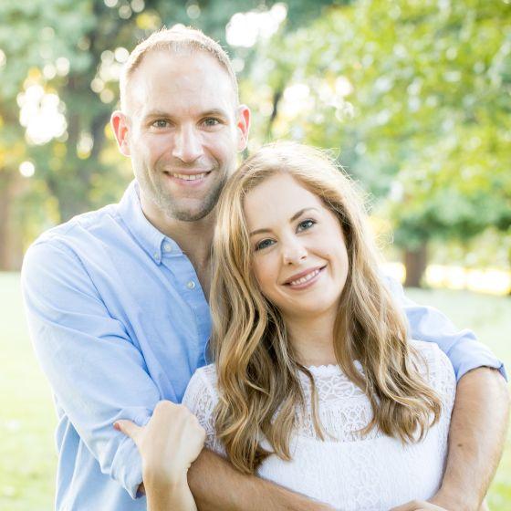 Adoptive Family - Chris & Cara