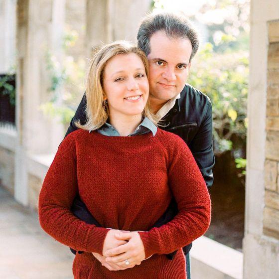 Adoptive Family - Marcos & Dena