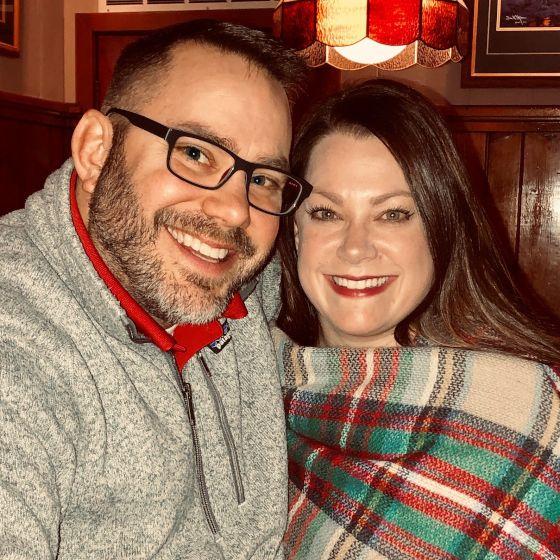 Adoptive Family - Josh & Michelle