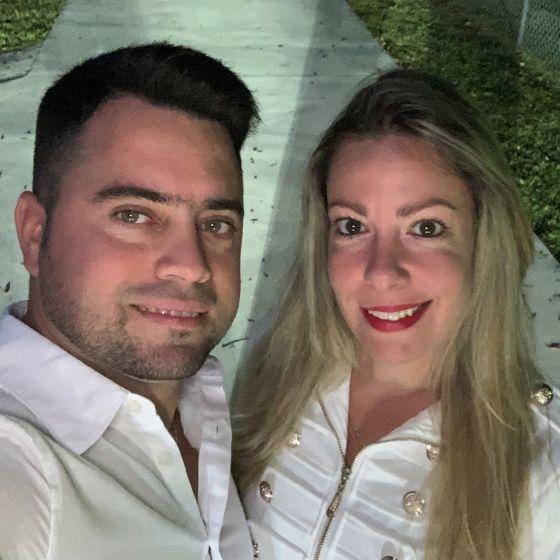 Adoptive Family - Juan Carlos & Miryan