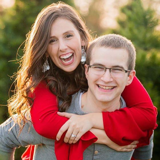 Adoptive Family - Ben & Holly