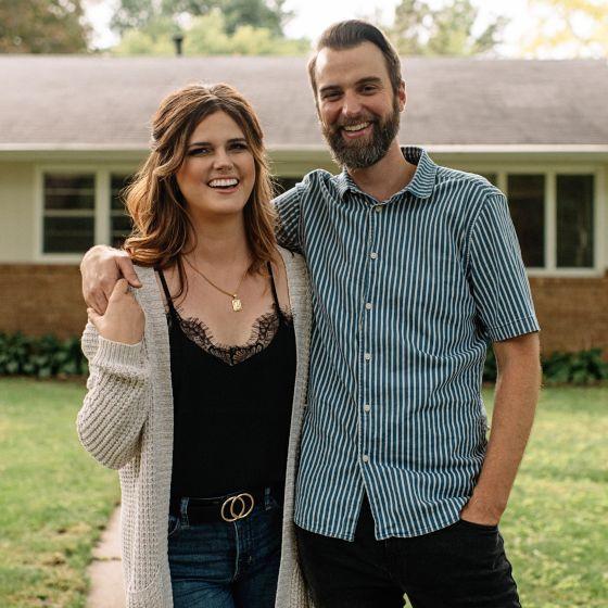 Adoptive Family - Justin & Andrea