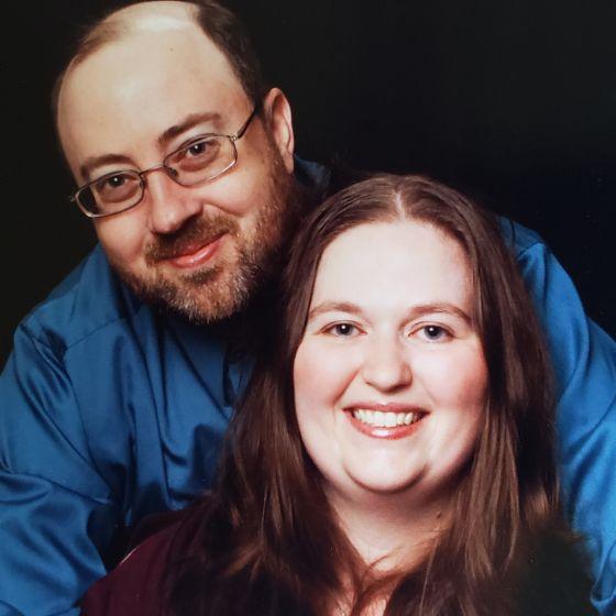Adoptive Family - Shanon & Racheal