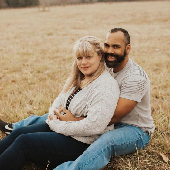 Adoptive Family - Marcus  & Renee