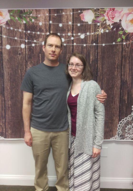 Mike + Sarah