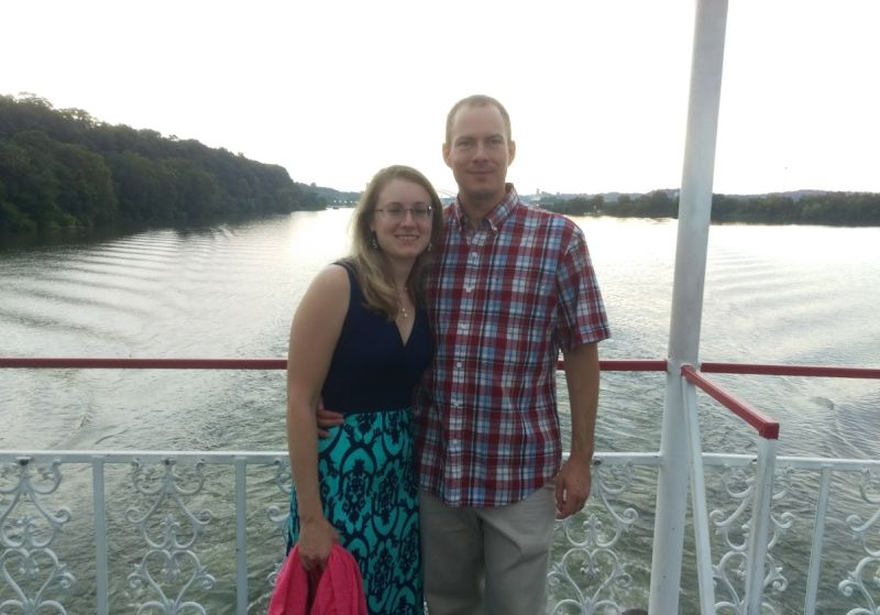 Anniversary Trip to Annapolis, Maryland