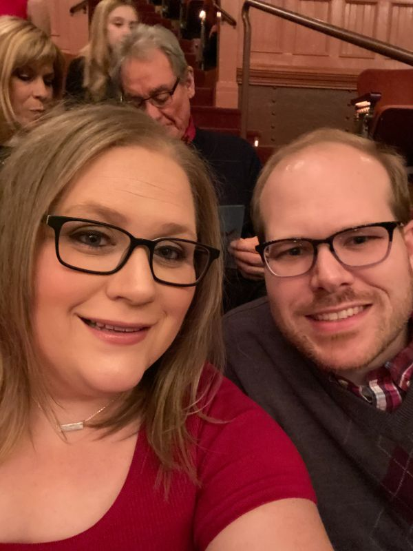 A Night Out at the Theater