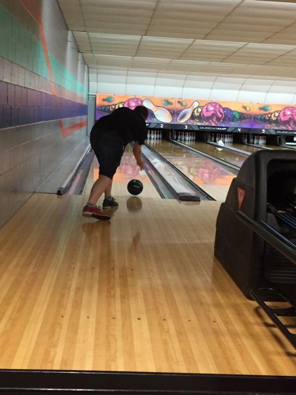 Raymond Bowling