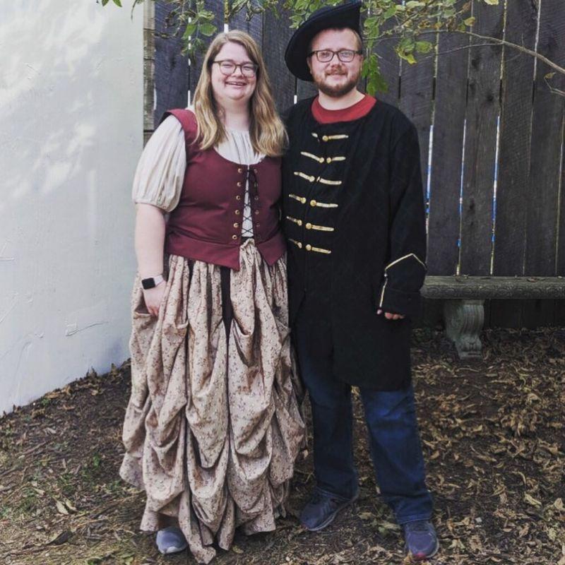 Fun at the Renaissance Fair