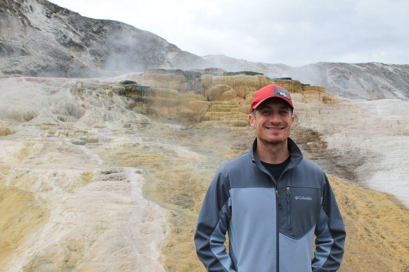 Exploring the Wonders of Yellowstone