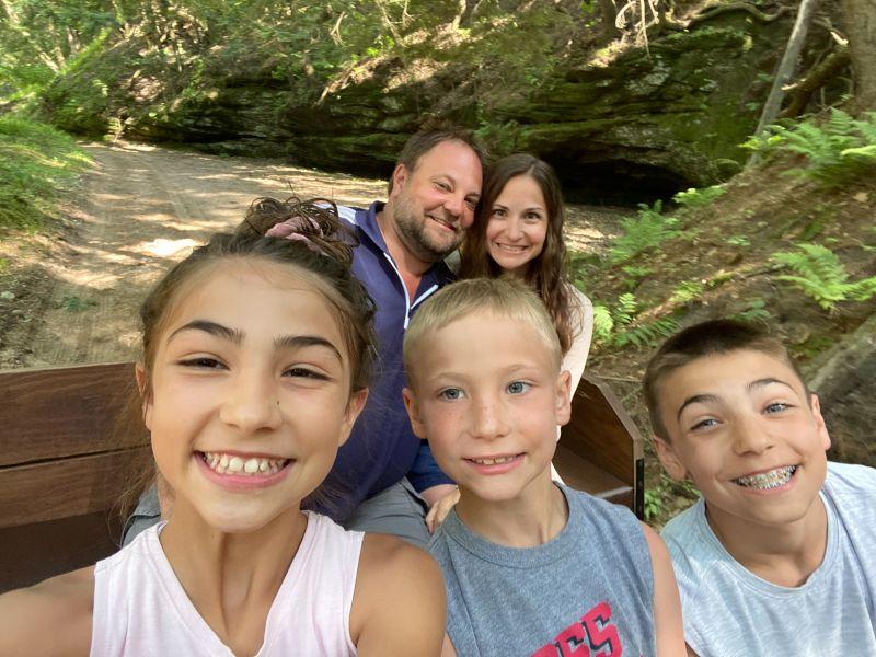 Wisconsin Dells Adventure