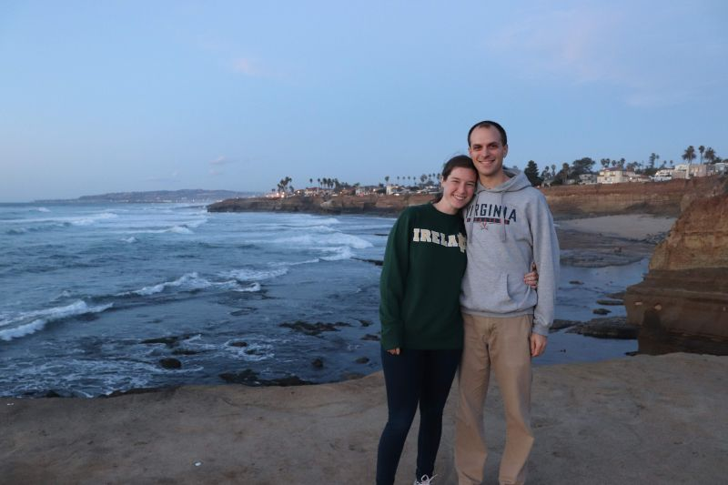 Beautiful San Diego